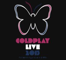 Coldplay 2013 by KeepItStupid