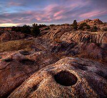 RoundOut by Bob Larson