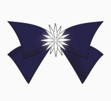 Sailor Saturn Bow (Crystal) Kids Clothes