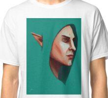Hooded Solas Classic T-Shirt