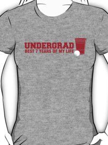 Undergrad T-Shirt