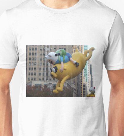 Macy's Thanksgiving Day Parade, Macy's Herald Square, 2015, New York City T-Shirt