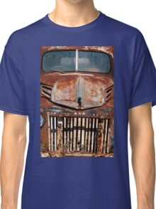 old truck Classic T-Shirt