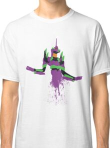 Unit 01 Classic T-Shirt