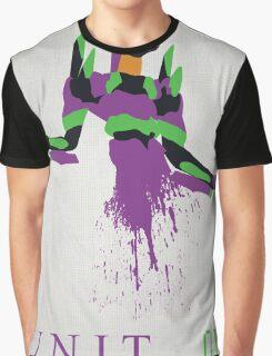 Unit 01 Graphic T-Shirt