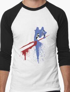 Unit 00 Men's Baseball ¾ T-Shirt