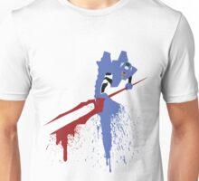 Unit 00 Unisex T-Shirt