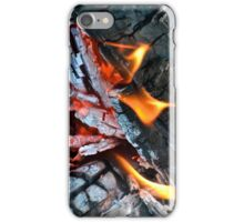 Firelight iPhone Case/Skin