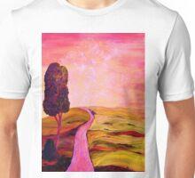 Tuscan Skies Unisex T-Shirt