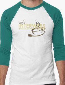 Cafe Interwebs T-Shirt