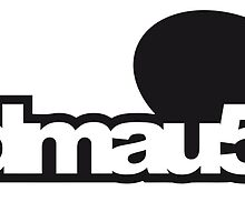 DeadMau5  by star-truk