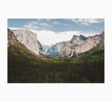 Yosemite by yellowfield