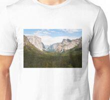 Yosemite Unisex T-Shirt