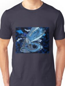 Articuno Through the Frost Unisex T-Shirt