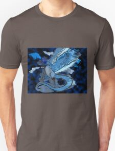 Articuno Through the Frost T-Shirt