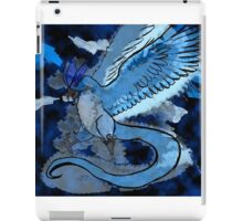 Articuno Through the Frost iPad Case/Skin