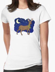 Night Reindeer T-Shirt