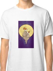 Scott Robinson/Resisto Lisa Defazio/Lisadee Collaboration: The Journey 2 Classic T-Shirt