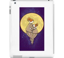 Scott Robinson/Resisto Lisa Defazio/Lisadee Collaboration: The Journey 2 iPad Case/Skin