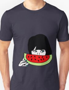Zooey and the watermelon T-Shirt