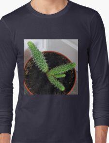 Prickles Long Sleeve T-Shirt