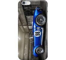 Aluminum 1965 Shelby Cobra CSX iPhone Case/Skin
