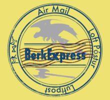 Berk Express Kids Clothes