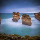 Splendor in the Sea by Jill Fisher