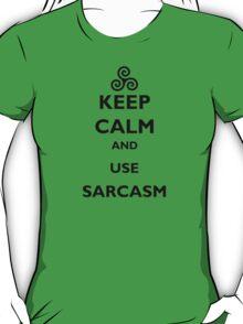 (Stiles) Keep Calm T-Shirt