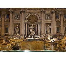 Roma Photographic Print