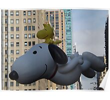 Macy's Thanksgiving Day Parade, Macy's Herald Square, 2015, New York City Poster