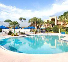 Hotel in Lake Buena vista by hotelreservati