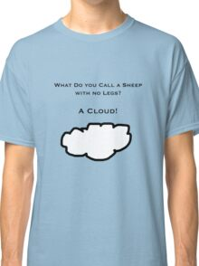 Cloud Classic T-Shirt