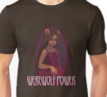 WereWolf Power Unisex T-Shirt