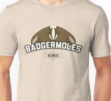 Ba Sing Se Badgermoles Unisex T-Shirt