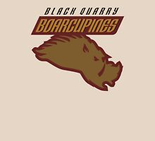 Black Quarry Boarcupines Unisex T-Shirt