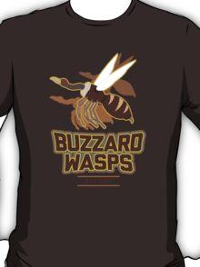 Bau Ling Buzzard Wasps T-Shirt