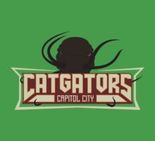 Capitol City Catgators Kids Clothes