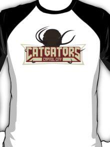 Capitol City Catgators T-Shirt