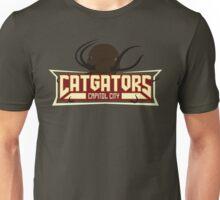 Capitol City Catgators Unisex T-Shirt
