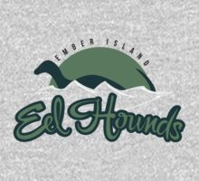 Ember Island Eel Hounds Kids Clothes
