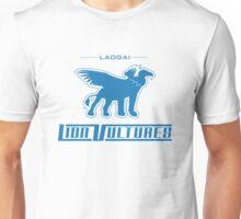 Laogai Lion Vultures Unisex T-Shirt
