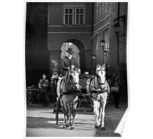 Salzburg Charm Poster
