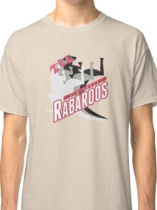 Red Sands Rabaroos Classic T-Shirt