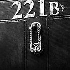 Sherlock BBC Iphone case 221 by TaraBreanne