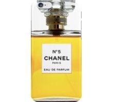 Chanel Nº5 iPhone Case/Skin