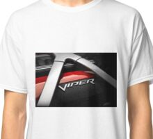 2014 SRT Viper GTS Classic T-Shirt