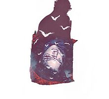 Sherlock BBC Iphone graphic case 3 by TaraBreanne