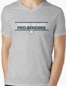 Eel Hounds Practicewear Mens V-Neck T-Shirt