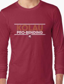 Komodo Rhinos Practicewear Long Sleeve T-Shirt